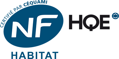nf hqe logotype